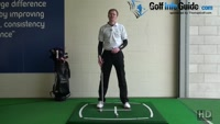 Cause And Cure Of Too Much Leg Drive Golf Swing Tip Video - by Pete Styles