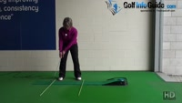 Cause and Cure Decelerating Putting Stroke Ladies Golf Tip Video - by Natalie Adams