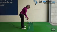 Cause and Cure Pulling Putts Women Putter Tips Video - by Natalie Adams