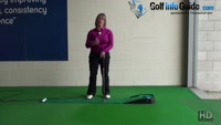 Three Putting, Cause and Cure Video - by Natalie Adams
