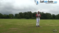 Causes And Cures Of A Restricted Golf Follow Through Video - by Peter Finch