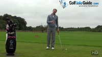 Causes And Cures Of Arm Only Golf Swings Video - by Pete Styles