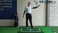 Causes And Cures Of Restricted Follow Through Golf Swing Tip Video - by Pete Styles