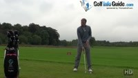 Causes And Fixes For Thin Golf Chips Video - by Pete Styles