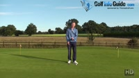 Causes Of Deceleration In The Golf Putting Stroke Video - Lesson by PGA Pro Pete Styles