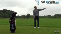 Causes Of Fat Golf Chipped Shots Video - by Pete Styles