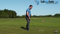 Causes Of Hitting A Shank In Golf When Chipping Video - by Peter Finch