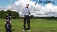 Causes Of The Chicken Wing In The Golf Swing Video - by Pete Styles