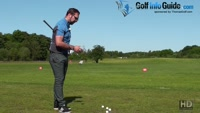 Causes Of Why My Golf Divots May Point Left Video - by Peter Finch