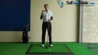 Golf Causes and Cures: Blocked Pushed and Slice Shots to the Right, Part I Video - Lesson by PGA Pro Pete Styles