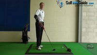 Causes and Cures: Blocked Golf Shots to the Right, Part II - Video- Lesson by PGA Pro Pete Styles