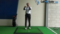 Causes and Cures: Fat or Thin Chip Shots, Golf Video - by Pete Styles