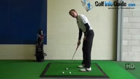 Causes and Cures: Pushing Your Putts - Golf Video - Lesson by PGA Pro Pete Styles