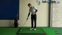Causes and Cures: Shots Off the Club's Heel - Golf Video - by Pete Styles