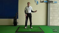 Causes and Cures: Thin Shots, Golf Video - by Pete Styles