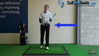 Causes and Cures: Shots Off the Golf Club's Toe Video - by Pete Styles