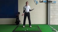 Causes and Cures to Poor Mentality and Bad Golf Shots Video  - by Pete Styles