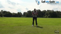 Challenges In Controlling The Golf Wedge Distance Video - by Peter Finch