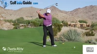 Change Stance To Get Further Driver Distance by Tom Stickney