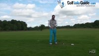 Change The Backswing To Get In To Out Swing Path - Senior Golf Tip Video - by Peter Finch