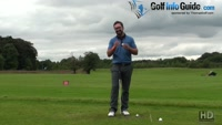 Changed To The Golf Ball Position With Fairway Woods Video - by Peter Finch