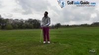 Changes Of Golf Stance Width Changes Hip Turn Video - by Peter Finch