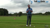 Changes To Wedge Golf Ball Positions Video - by Peter Finch