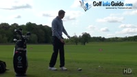 Changing A Push Into A Golf Power Fade Video - Lesson 3 by PGA Pro Pete Styles