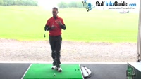 Changing Set-Ups To Go Unconscious On The Golf Course Video - by Peter Finch