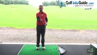 Changing The Golf Grip To Help Stop An Over Active Right Hand Video - Lesson by Peter Finch