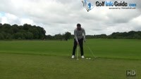 Changing The Stance And Posture For Different Golf Clubs Video - by Peter Finch