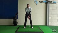 How To Chase Club Down the Line to Best Fire Right Side, Golf Video - by Pete Styles