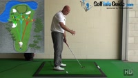 Check Ball Flight for Clues to Best Correct– Slices and Hooks - Senior Golf Tip Video - by Dean Butler