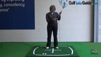 Check Out Club Face And Sole For Swing Issues, Ladies Golf Tip Video - by Natalie Adams