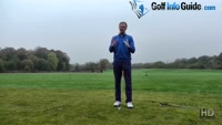 Check Points – Golf Lessons & Tips Video by Pete Styles