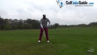 Check Points When Taking The Golf Club Back Far Enough Video - by Peter Finch