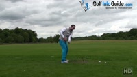 Check The Club Face At The Top Of The Golf Swing Video - Lesson by Peter Finch
