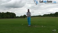 Check Your Current Golf Balance Video - by Peter Finch