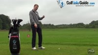 Check Your Distance From The Golf Ball At Set Up Video - by Pete Styles