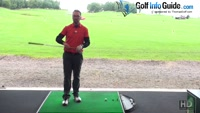 Check Your Golf Grip When Hitting A Hook Shot Video - by Peter Finch