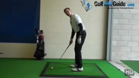 Check your Distance from the Golf Ball at Setup Video - by Pete Styles