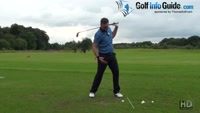 Checking Your Golf Finish Position To Check Rotation Video - by Peter Finch
