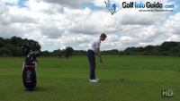 Checking Your Golf Swing Plane Video - by Pete Styles