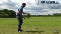 Chicken Wing And Bent Arm During The Golf Backswing Video - by Peter Finch