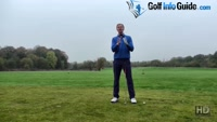 Chicken Wing Swing – Golf Lessons & Tips Video by Pete Styles