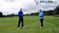 Chip & Run - Lesson by PGA Pros Pete Styles & Matt Fryer