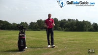 Chip Versus Pitch Golf Tips Video - by Pete Styles