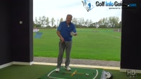 Chip and Run Lesson by PGA Teaching Pro Adrian Fryer Video