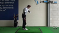 Chip Coins for Crisper Contact, Golf Video Drill - by Pete Styles
