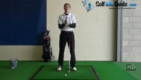 Chipping Golf Video Lesson - by Pete Styles